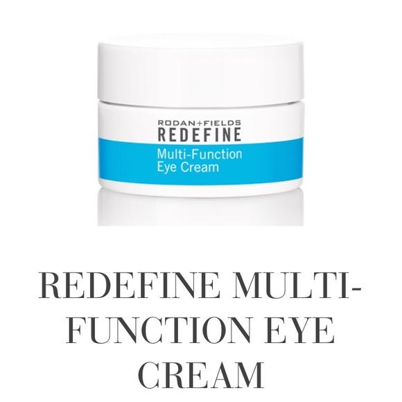 Rodan And Fields Makeup New Rodan Fields Redefine Eye Cream In